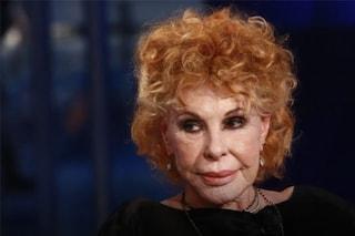 """Terza serata Sanremo 2019, Ornella Vanoni alla Raffaele: """"Mi hai rovinato la vita, non sono pazza"""""""