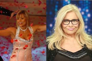 Mara Venier ricorda la storia di Sanremo e dimentica Simona Ventura, le due ai ferri corti da anni