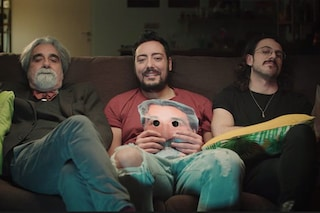 10 modi per non vedere Sanremo 2019, con i The Jackal c'è Beppe Vessicchio