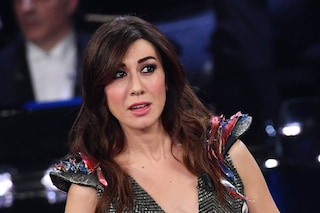 "Virginia Raffaele replica alle accuse di satanismo: ""Polemica tetra, lugubre e surreale"""