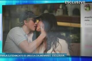 """Chando Erik Luna, fidanzato di Grecia Colmenares: """"Non l'ho tradita, io e Manila Gorio solo amici"""""""