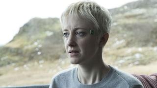 """La serie """"Zero Zero Zero"""" slitta per un infortunio sul set alla protagonista Andrea Riseborough"""