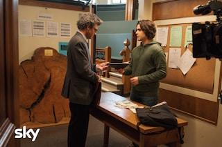 """Patrick Dempsey torna su Sky con la nuova serie """"La verità sul caso Harry Quebert"""""""