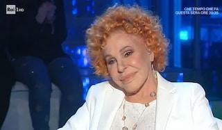 """Ornella Vanoni: """"Mai a letto con Franco Califano"""", poi a Mara Venier: """"Gliel'avresti data? Zoc**"""""""