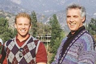 """L'addio di Ian Ziering a Jed Allan: """"Un altro pezzo di Beverly Hills 90210 che ci mancherà"""""""