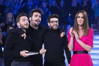 """Gianluca Ginoble de Il Volo: """"Sono fidanzato con una ragazza abruzzese, somiglia a Silvia Toffanin"""""""