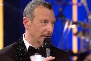 Amadeus vero vincitore di Ora o mai più, il conduttore è pronto per Sanremo