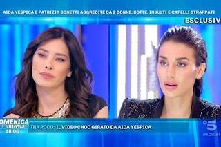 """Patrizia Bonetti: """"Due donne mi hanno aggredito senza motivo, ora ho paura a uscire"""""""