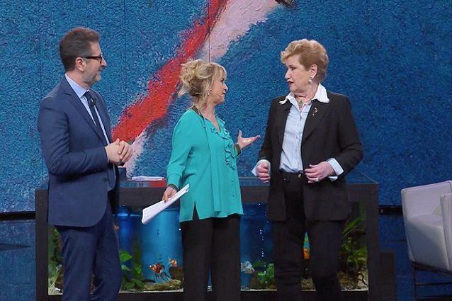 Ascolti TV 10 marzo 2019, Mara Venier batte Barbara d'Urso: Fazio trionfa