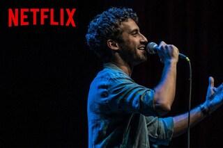 La stand up comedy italiana sbarca su Netflix, la Rai si lascia scappare un'altra occasione
