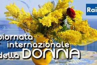Giornata internazionale della Donna 2019, la programmazione Rai prevista per l'8 marzo