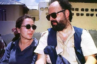 25 anni dall'assassinio di Ilaria Alpi e Miran Hrovatin, gli speciali Rai dedicati ai due reporter