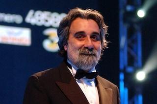 """Beppe Vessicchio ad Amici 2019 in un ruolo """"parlante"""", non sarà direttore d'orchestra"""
