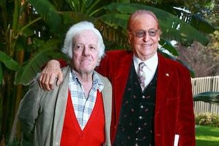 """Morto Mario Marenco, Renzo Arbore: """"Un dolore fortissimo, era un fuoriclasse"""""""