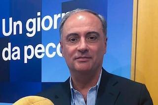"""Sandro Piccinini pensa al futuro: """"Niente più telecronache a Mediaset, ci siamo salutati"""""""