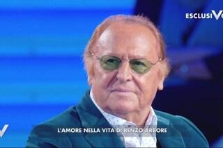 """Renzo Arbore: """"Con Mariangela Melato un amore allegro"""", poi si commuove e dice basta"""