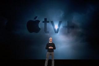 Apple TV+, così l'azienda di Cupertino dichiara guerra a Netflix