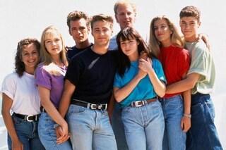 Luke Perry aveva firmato per la nuova stagione di Beverly Hills 90210 poco prima di morire