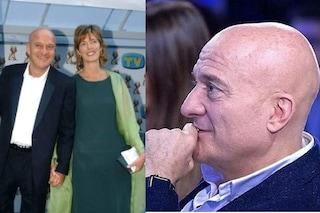 """Claudio Bisio: """"Senza mia moglie Sandra non avrei fatto nulla, lei e i figli sono la cosa più bella"""""""