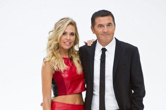 Ilary Blasi pronta a lasciare la tv per Totti