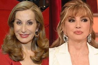 """Rosanna Cancellieri: """"Illusa, poi esclusa da Ballando con le stelle"""", replica Milly Carlucci"""