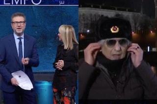"""Toto Cutugno: """"A Kiev un pazzo è saltato sul palco per aggredirmi, non so che caz** volesse fare"""""""