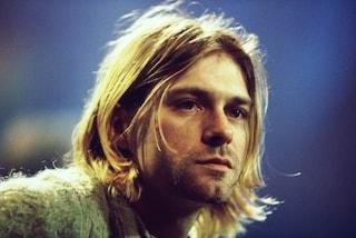 Kurt Cobain a 25 anni dalla morte, il 5 aprile speciale su VH1 dedicato all'icona del grunge