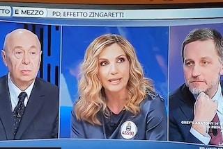 """Scivolone di Lorella Cuccarini: """"Prima del 2018 in Italia non si votava da 10 anni"""""""