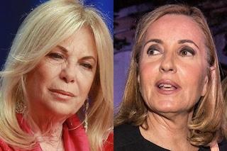 """Rita Dalla Chiesa: """"Forum di Barbara Palombelli? Mai visto, se lo trovo in tv cambio canale"""""""
