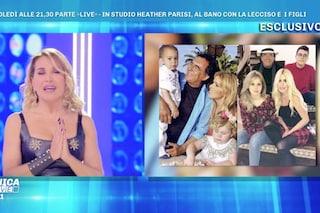 """Barbara D'Urso: """"A 'Live' ospiti Al Bano e Loredana Lecciso"""", superato il fraintendimento sul malore"""