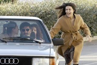 'L'amore strappato', anticipazioni prima puntata del 31 marzo: Rocco accusato di abusi sulla figlia