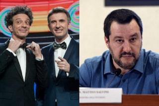 """Ficarra e Picone: """"Salvini che tenta la gogna mediatica contro Camilleri fa un po' tenerezza"""""""