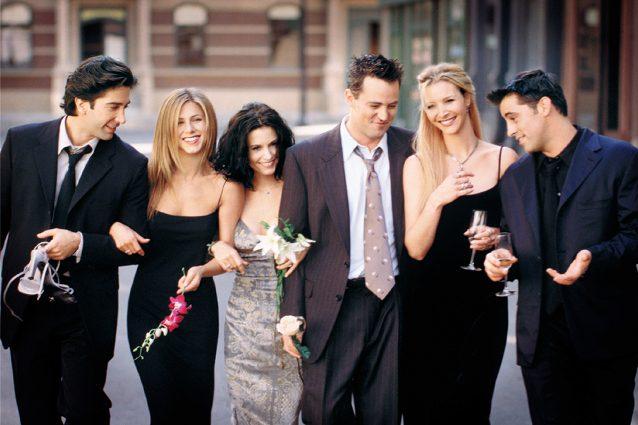 """'Friends' non tornerà in tv con nuovi episodi: """"Una reunion potrebbe solo deludere"""""""