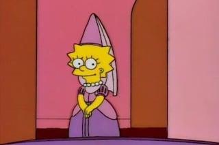 Lisa Simpson sarà una secchiona principessa: Walt Disney ha comprato la 21st Century Fox