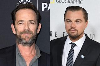 """Morto Luke Perry, da Leonardo DiCaprio a Sarah M. Gellar il dolore delle star: """"Fa male al cuore"""""""