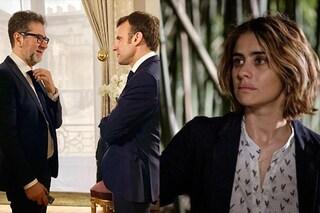 Fazio e Macron i più visti in tv, la fiction Non Mentire chiude bene
