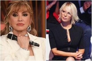 """Maria De Filippi sull'invito di Milly Carlucci a Ballando con le stelle: """"Mai nessuna chiamata"""""""