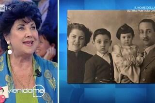 """Marisa Laurito ricorda la madre morta: """"Perderla è stato un trauma, mi ha insegnato il sorriso"""""""