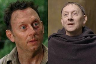 Michael Emerson, dal cattivo di Lost all'abate Abbone de Il Nome della Rosa