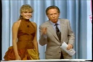 """30 anni di """"La Ruota della Fortuna"""", Mike Bongiorno e Ylenia Carrisi debuttavano il 5 marzo 1989"""