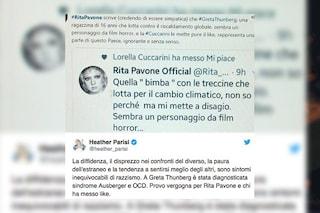 "Heather Parisi contro Rita Pavone e Lorella Cuccarini: ""Provo vergogna per voi"""