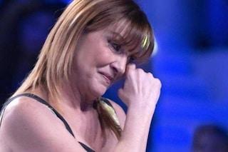 """Patrizia Rossetti, le lacrime per la madre e il racconto del matrimonio finito: """"Mi sentivo sola"""""""