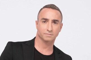 Giuliano Peparini è il direttore artistico del serale di 'Amici 18'