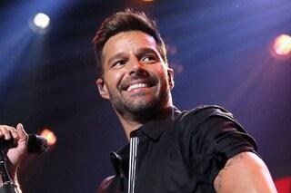Ricky Martin coach di Amici 18, grande novità per il talent di Maria De Filippi