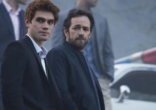 """La terza stagione di """"Riverdale"""" con Luke Perry arriva in Italia"""