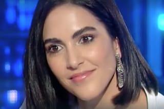 """Rocio Munoz Morales: """"Il matrimonio con Raoul Bova? Mi piacerebbe, potrebbe accadere all'improvviso"""""""