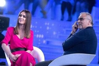 """Enzo Decaro ospite a Verissimo, Silvia Toffanin ammette: """"Ho pianto guardando 'L'amore strappato'"""""""