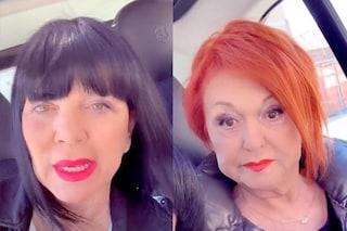 """Wanna Marchi e Stefania Nobile: """"A Non è la D'Urso ci hanno teso un agguato, Pavone è uno stronzo"""""""