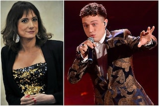"""'Voglio fare a pugni con quel trans', Luxuria contro la canzone di Irama: """"Non passatela in radio"""""""