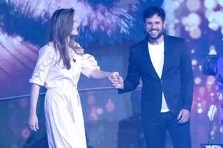 """Attilio Fontana: """"Ho scolpito un anello per chiedere a Clizia Fornasier di sposarmi"""""""